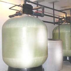 美国阿图祖全自动软水器