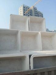 濮阳1100*1100*350一次性建筑模壳