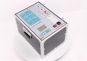 NAWGS全自动抗干扰异频介损测试仪