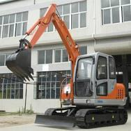 小型履带式挖掘机/履带小型挖掘机/小型履带式挖掘
