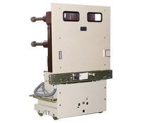 ZN85-40.5/户内高压真空断路器