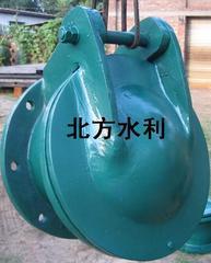 铸铁拍门加工、钢制拍门定做