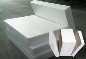聚合聚苯板(AEPS)