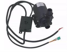 12V24V水泵PWM调速洗鞋机智能马桶增压循环泵