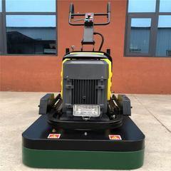 水泥地坪找平机 四盘重型研磨机 630型打磨机 固化地面研磨机