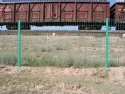 供应铁路护栏网,护栏网