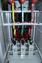 有源滤波器 电容柜 低压电容补偿柜