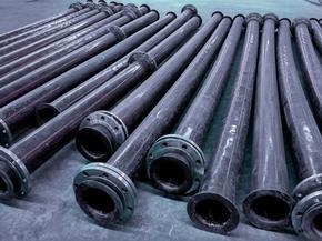 供应改性超高分子量聚乙烯管特点