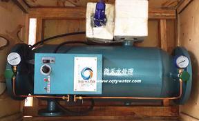 供应全自动射频水处理器 清洗过滤器 反冲洗过滤器