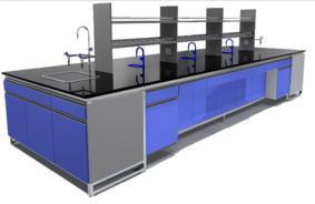 创泽实验室设备 供应实验试剂架 中央台等