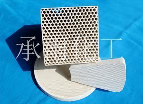 工业用蜂窝陶瓷