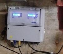 ITC爱铂施泳池投药泵水质监控仪