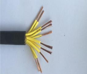 钢带铠装矿用控制电缆MKVV22价格