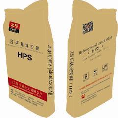 羟丙基淀粉醚HPS