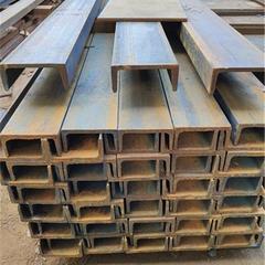 低合金槽钢Q355B槽钢 Q355C槽钢 Q355D槽钢 Q355E槽钢现货批发