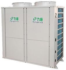 深圳空气能热水工程