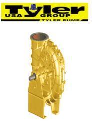 USA-进口脱硫泵(耐腐蚀)