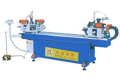 供应铝合金机器设备铝门窗机器设备