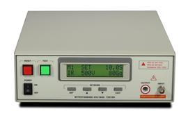 NAYDT 3C认证电器安规耐压试验仪