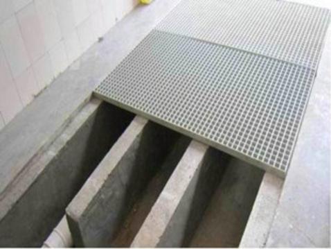 优质玻璃钢格栅生产厂家 下水道格栅 洗车房格栅 楼梯踏板格栅