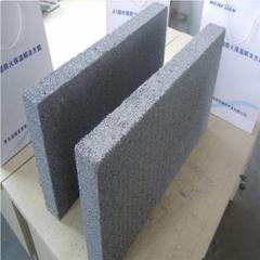 定制水泥发泡保温板保温材料水泥发泡保温板厂家批发