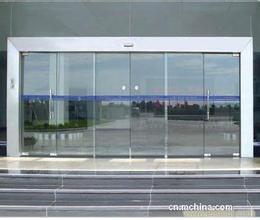 合肥自动感应门、合肥自动玻璃感应门维修