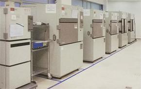 【衡鹏试验室】冷热冲击试验箱/试验机
