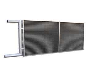 防爆型新风机组风箱表冷器