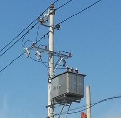 ZRTBBZ户外线路补偿装置,并联电容器成套装置