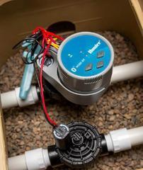 亨特NODE-BT干电池控制器