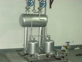 供应气动冷凝水回收装置--气动冷凝水回收装置的销售