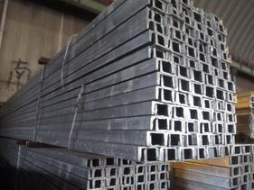 镀锌槽钢、角钢、等镀锌产品 上海现货低价