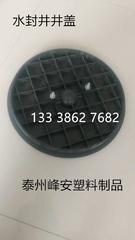 南京水封井厂家、塑料水封井315型号