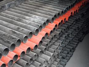 建筑排水柔性接口铸铁管DN100