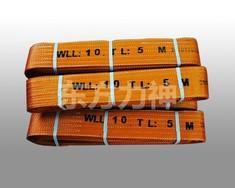 扁平吊装带,东方力神吊装带 涤纶吊带