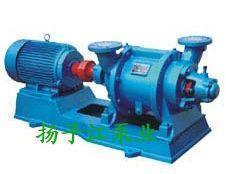真空泵:SZ系列水�h式真空泵|�渭�水�h式真空泵