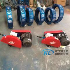 HQZ-350可靠好用的滑轮式切桩机现货直供