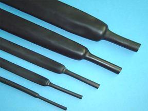 VITON高性能氟橡胶热缩管
