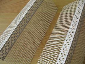 专业厂家生产PVC护角网保温护角网