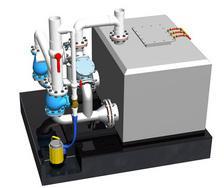 WSP系列别墅地下排水设备