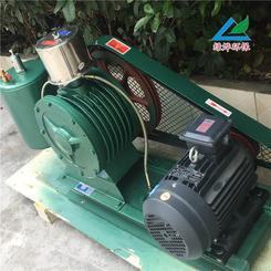 HC回转式低噪音鼓风机污水处理曝气风机