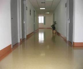 办公楼、展览馆、展厅、商场、超市专用地胶全国安装