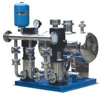 无负压供水设备价格北京麒麟公司