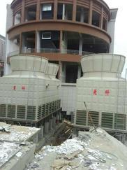 冷却塔  循环制冷设备