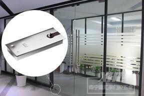南宁玻璃门安装|钢化玻璃门维修