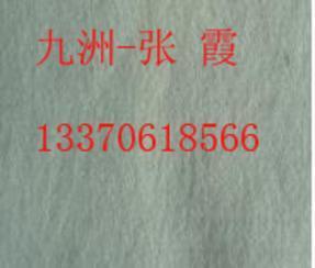 长丝涤纶土工布
