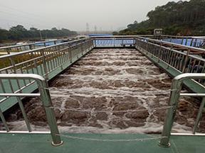 成都天府新区大型MBR膜法污水处理厂家