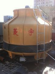 郑州市冷却塔