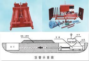 顶管机厂家,自来水顶管机,水钻顶管机价格