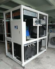 生产车间用工业空调机组